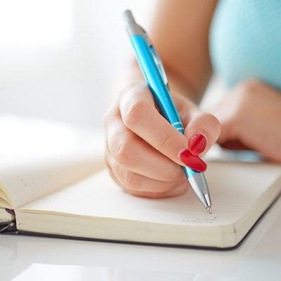 Scripture journal prompts